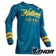Thor HALLMAN HOPETOWN MX Jersey - Slate