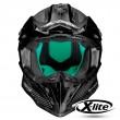 X-lite X-502 ULTRA CARBON Puro 1 Helmet