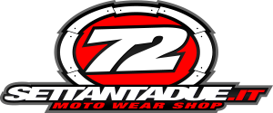 SETTANTADUE Moto Wear Shop