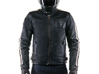 Café Racer Helmets and Riding Gear