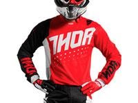 Caschi e Abbigliamento da Motocross