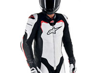 Racing & Sport Motorcycle Helmets and Riding Gear
