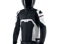 Street Motorcycle Helmets and Riding Gear