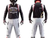 Abbigliamento Motocross Alpinestars