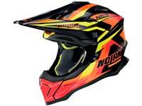 Caschi da Motocross Nolan N53