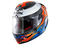 Shark RACE-R PRO CARBON Motorcycle Helmets