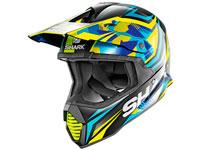 Shark VARIAL Motocross Helmets
